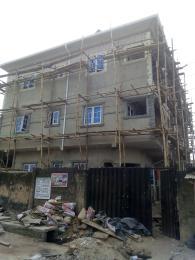 1 bedroom mini flat  Self Contain Flat / Apartment for rent Morocco Abule-Ijesha Yaba Lagos - 0