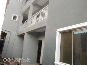 1 bedroom mini flat  Penthouse Flat / Apartment for rent Shomolu Shomolu Lagos