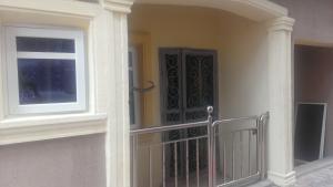 1 bedroom mini flat  Self Contain Flat / Apartment for rent - Satellite Town Amuwo Odofin Lagos