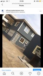 1 bedroom mini flat  Studio Apartment Flat / Apartment for rent Tekobo idiaba Idi Aba Abeokuta Ogun