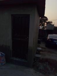 1 bedroom mini flat  Self Contain Flat / Apartment for rent DF, Shagari Estate Ipaja road Ipaja Lagos