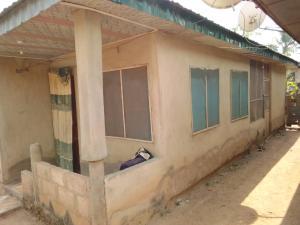 1 bedroom mini flat  Flat / Apartment for rent ajibode ibadan Ibadan Oyo