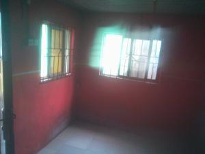 1 bedroom mini flat  Self Contain Flat / Apartment for rent Isheri-Osun/Fagbile Estate Ijegun Ikotun/Igando Lagos