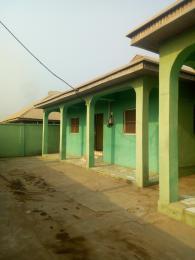 Self Contain Flat / Apartment for rent Lakoto Ajibode Ibadan Oyo
