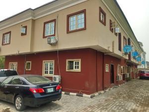 1 bedroom mini flat  Self Contain Flat / Apartment for rent Ikota Villa Estate Ikota Lekki Lagos