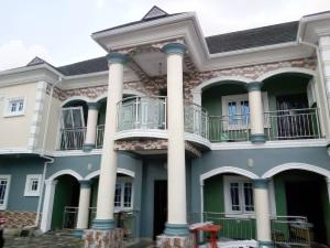 Self Contain Flat / Apartment for rent ... Abule Egba Abule Egba Lagos