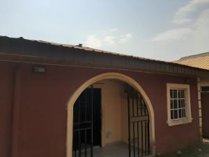1 bedroom mini flat  Detached Bungalow House for rent Destiny homes estate Abijo Ajah Lagos