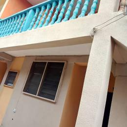 2 bedroom Self Contain Flat / Apartment for rent Ajibode Ibadan Oyo