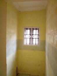 1 bedroom mini flat  Self Contain Flat / Apartment for rent Lugbe 3rd avenue Lugbe Abuja