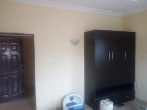 1 bedroom mini flat  Self Contain Flat / Apartment for rent River park estate, cluster 1 Lugbe Abuja