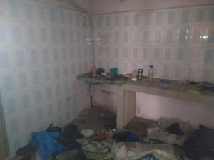 1 bedroom mini flat  Self Contain for rent eruwen junction Ikorodu Ikorodu Lagos