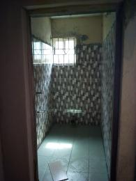 1 bedroom mini flat  Self Contain Flat / Apartment for rent Olorunfunmi Street Ikeja Ikeja Lagos