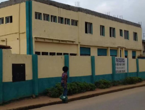 School Commercial Property for sale Ipaja  Ipaja Ipaja Lagos