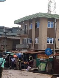 Self Contain Flat / Apartment for rent Mafoluku Oshodi Lagos
