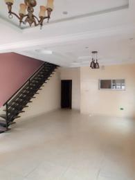 3 bedroom Terraced Duplex House for rent in a mini-estate at Alan Balogun street, before the bridge Agungi Lekki Lagos