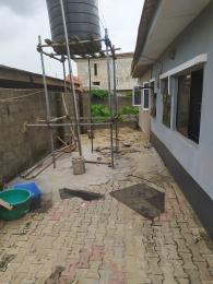 2 bedroom Semi Detached Bungalow House for sale Offin/Oreta Road Igbogbo Ikorodu Lagos