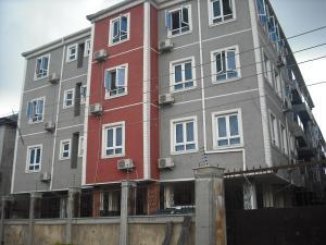 3 bedroom Flat / Apartment for sale Alade Close, Awolowo way Ikeja. Awolowo way Ikeja Lagos