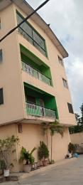 3 bedroom Shared Apartment Flat / Apartment for rent Adeniyi Jones Ikeja Adeniyi Jones Ikeja Lagos