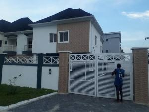 4 bedroom Semi Detached Duplex House for sale Off freedom way ikate Ikate Lekki Lagos - 1