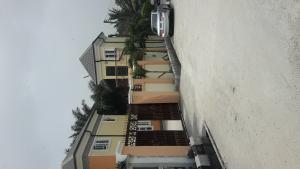 5 bedroom Semi Detached Duplex House for rent Peter odili road  Trans Amadi Port Harcourt Rivers