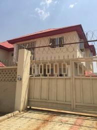 3 bedroom Semi Detached Duplex House for sale Manreng Estate, Life camp Life Camp Abuja