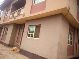 1 bedroom mini flat  Shared Apartment Flat / Apartment for rent Elite road, idi aba Idi Aba Abeokuta Ogun