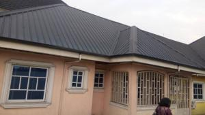 2 bedroom Flat / Apartment for rent Shell Estate,Off Opm Road,Eliosu Road Eliozu Port Harcourt Rivers