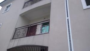 2 bedroom Flat / Apartment for rent  Valley View Estate,Off Rumukurushi Road,Portharcourt Eliozu Port Harcourt Rivers