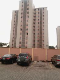2 bedroom Block of Flat for sale Eric Moore Heights Bode Thomas Surulere Lagos
