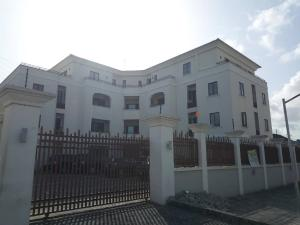 Flat / Apartment for rent Lekki county homes Ikota Lekki Lagos