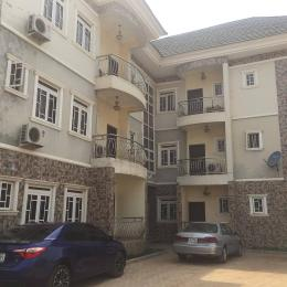 3 bedroom Flat / Apartment for rent life camp Abuja Life Camp Abuja