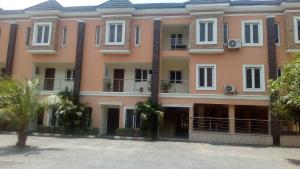 4 bedroom Terraced Duplex House for rent In a mini estate Osapa london Lekki Lagos