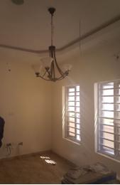 4 bedroom Semi Detached Duplex House for sale Conservation road 2; chevron Lekki Lagos