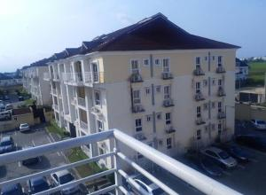 3 bedroom Shared Apartment Flat / Apartment for rent .... chevron Lekki Lagos