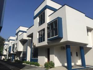 4 bedroom Detached Duplex House for sale Cooper Road Old Ikoyi Ikoyi Lagos