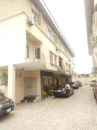 4 bedroom House for rent Mutual Alpha Court Estate Alaka/Iponri Surulere Lagos