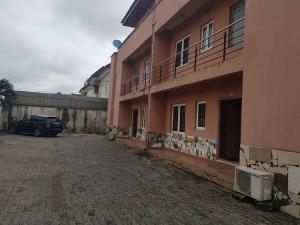 Mini flat Flat / Apartment for rent Off Victoria arobieke Lekki Phase 1 Lekki Lagos