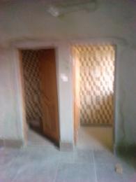 1 bedroom mini flat  Self Contain Flat / Apartment for rent Arobadade street Bariga Akoka Yaba Lagos