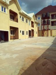 5 bedroom Semi Detached Duplex House for rent off Agric Bank Enugu Enugu
