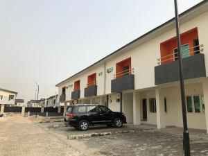 3 bedroom Terraced Duplex House for sale Lekki Gardens Premier 1 Estate by Enyo Filling Station  Ikate Lekki Lagos