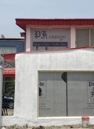 Shop Commercial Property for rent Niyi Okunubi Street. Lekki Phase 1 Lekki Lagos