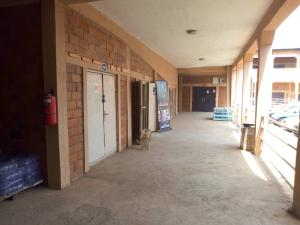 1 bedroom mini flat  Shop Commercial Property for rent Wuye by family worship Wuye Abuja