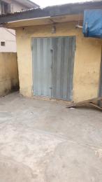 1 bedroom mini flat  Shop Commercial Property for rent Baruwa Ijesha Surulere Lagos