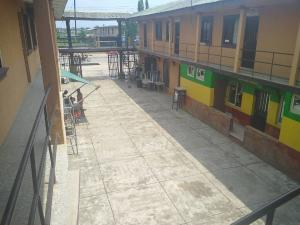 Shop in a Mall Commercial Property for sale Igando Road Ikotun Lagos  Igando Ikotun/Igando Lagos
