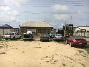 Show Room Commercial Property for sale Bankole  Off Lekki-Epe Expressway Ajah Lagos