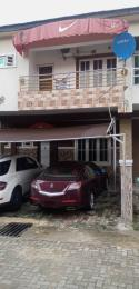 3 bedroom Semi Detached Duplex House for sale Lekki garden Agungi Lekki Lagos