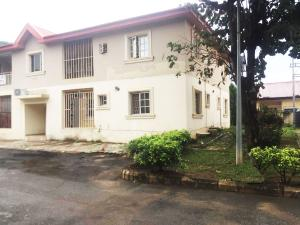 3 bedroom Flat / Apartment for sale Haven estate after kado fish market lifecamp Life Camp Abuja