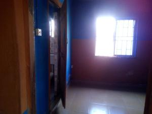 1 bedroom mini flat  Mini flat Flat / Apartment for rent Unity bus stop Igbogbo Ikorodu Lagos