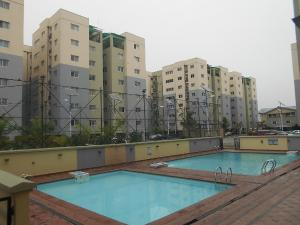 1 bedroom mini flat  Boys Quarters Flat / Apartment for rent Off Freedom way Ikate Lekki Lagos