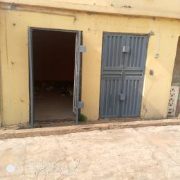 Shop Commercial Property for rent Liberty road Akala Express Ibadan Oyo